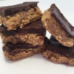 Peanut Butter Bars